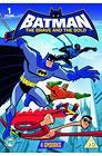 Batman - The Brave And The Bold DVD £3.85 delivered @ Zavvi