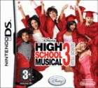 High School Musical 3 for DS - £6.99 delivered @ Game