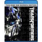 Transformers 2 The IMAX Version, Blu-Ray, USA Wallmart Exclusive. (region free) £27.99 @ Movietyme