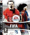 FIFA 08 on PS3 98p     AT GAME INSTORE