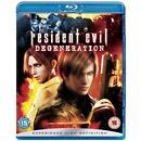 Resident Evil: Degeneration  - New - Blu Ray - £4.98 @ Gamestation (Instore)