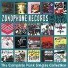The Zonophone Punk Singles Collection £2.77 delivered @ Blah