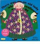 There Was an Old Lady Who Swallowed a Fly Book + CD £3.13 delivered @ The Book Depository