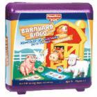 Fisher-Price Barnyard Bingo £5 from £20 @ Tesco