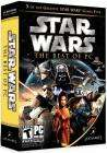 Star Wars: The Best of PC Collection + free delivery + Quidco (6%) = £9.39 @ GAMEPLAY.COM
