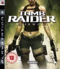 Tomb Raider: Underworld - PlayStation 3 - £7.97 Currys instore