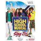wii High school musical in stock AMAZON £39.99
