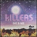 """Killers """"Day & Age"""" CD £3.99 @HMV + 5% Quidco"""