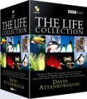 David Attenborough : The Life Collection [24 Disc Box Set] - £53 delivered @ BBC !