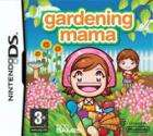 Gardening Mama Nintendo DS & DSi £9.99 Delivered @ CD-WOW