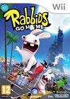 Rabbids Go Home (Rayman Raving Rabbids) £14.89 at Sendit.com - £13.89 with Code