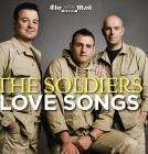 Free The Soldiers Love Songs CD with mail on sunday