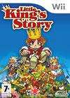 Little King's Story Nintendo Wii £9.73 delivered @ The Hut