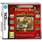 Professor Layton & Pandora's Box DS £20.98 @ Amazon - Free delivery