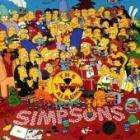 The Simpsons - The Yellow Album CD £2.49 delivered @ Play