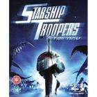 Starship Troopers Trilogy (Starship Troopers/Starship Troopers 2 - Hero Of The Federation/Starship Troopers 3 - Marauder) [Blu-ray] [1997] from Amazon for £12.98 delivered.