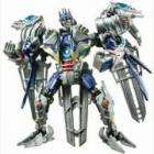 Transformers 2 Revenge Of The Fallen Movie Deluxe Wave 5 Soundwave £9.93 or £8.93 with voucher @ The Hut