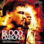 blood diamond blu-ray, instore at HMV, only 8 quid