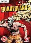 Borderlands PC - £12.73 delivered @ The Hut !