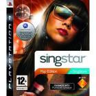 PS3 Singstar Pop Edition - Back in stock at HMV!! £14.99