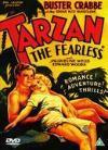Tarzan The Fearless DVD £1.93 + cashback @ The Hut