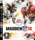 Madden NFL 10 (2010) - PS3 - £16.99 Delivered @ Game.co.uk