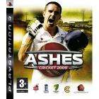 ashes cricket 09 ps3 xbox360 wii £9.99 @amazon