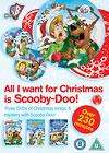 Scooby-Doo! Christmas Collection (3 DVD Boxset) £2.95 (or £1.95 with voucher) @ The Hut