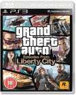 Grand Theft Auto: Episodes from Liberty City PS3 (pre order) £29.89 @ Simplygames.com