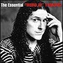 Essential Weird Al Yankovic - £9.99 at HMV online + 5% Quidco