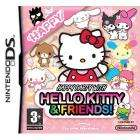 Happy Party with Hello Kitty & Friends £14.73 @ Amazon Delivered