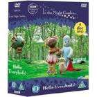 In the Night Garden: Hello Everybody! Box Set [DVD] RRP: £29.99  Price: £13.68 @ Amazon  & this item Delivered FREE in the UK