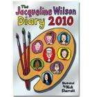 Jacqueline Wilson Diary 2010 £1.50 @ Book People (with free In Night Garden Annual)