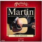 Martin Light Gauge *Acoustic* Guitar Strings £3.65 @ Amazon!!!