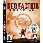 Red Faction: Guerilla (PS3) £9.73 delivered at amazon