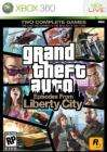 Grand Theft Auto IV: Episodes From Liberty City £17.70 @ Shopto.net Xbox 360
