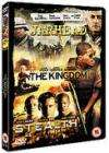 Kingdom/Jarhead/Stealth £2.99 delivered @ CD-WOW