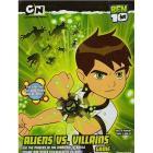 Ben 10 Aliens Vs Villains Game - less than half price - £3.87 delivered @ Amazon