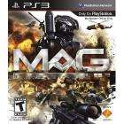 MAG PS3 for £15 @ Game Instore