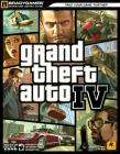 Grand Theft Auto IV Strategy Guide Only £2.99 Instore @ Game
