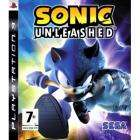PS3 SONIC UNLEASHED the cheapest price £12 ASDA instore