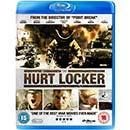 The Hurt Locker Blu Ray - £11.99 @ HMV
