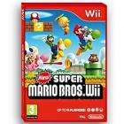 New Super Mario Bros (Wii) £14.99 with selected trade in store @ GameStop