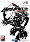 MADWORLD Nintendo Wii @ 4.89@sendit