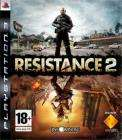 Resistance 2 £7.99 at gamestation steal of the week