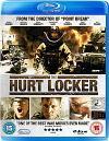 Hurt Locker Blu-ray £10.75 ( CODE NOW WORKING) + Quidco @ Zavvi!