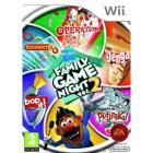 wii - hasbro family game night volume  2  - £14 from amazon