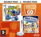 Meteos: Disney Magic and Disney Friends Double Pack (Nintendo DS) £7.99 delivered @ GAME