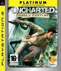 Uncharted PS3 only 8,97 currys instore