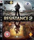 Resistance 2 £7.99, Killzone 2 £9.99, UFC2009(XBOX) £12.99, Gears of War 2 £9.99 @ Gamestation, New St, Birmingham